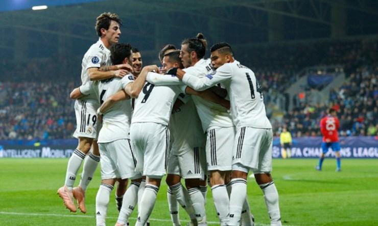 Real Madrid ficharía al crack de moda