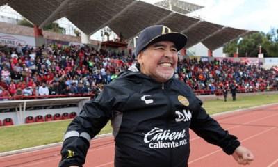 lujosa vida de Maradona en Sinaloa