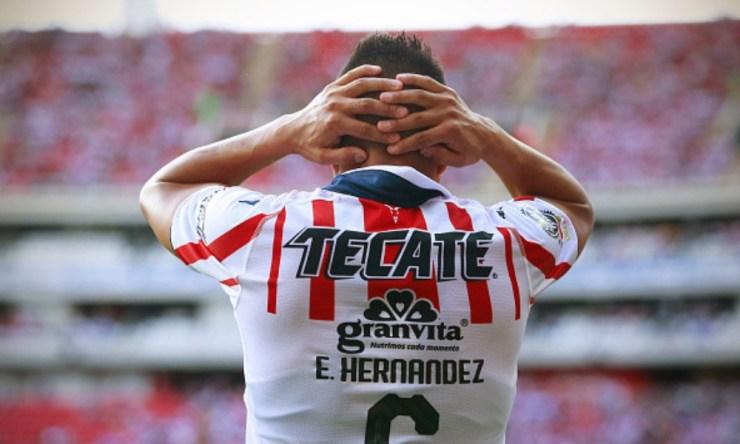 """""""Aris"""" Hernández tiene nuevo equipo"""