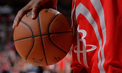 Houston Rockets lograron un récord histórico