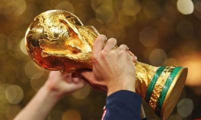 Mundial con 48 equipos