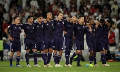 River quedó eliminado del Mundial de Clubes