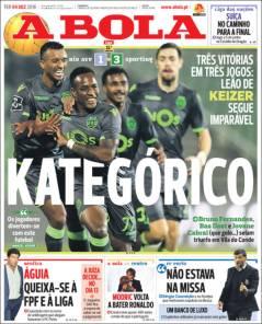 diarios deportivos del 4 de diciembre de 2018