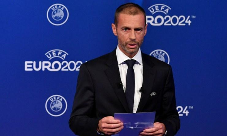 nueva competición europea de clubes