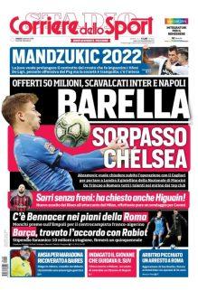 diarios deportivos del 05 de enero de 2019