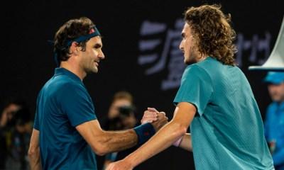 Federer quedó eliminado del Australian Open