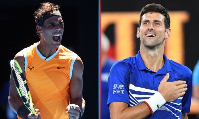 Nadal se enfrentará a Djokovic