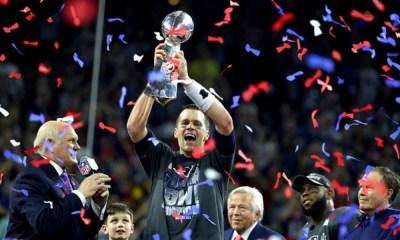 la dinastía más ganadora de la NFL