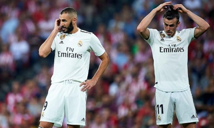 salida de CR7 no afectó al Real Madrid