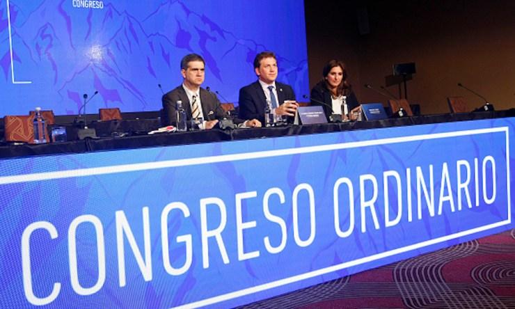 Congreso FIFA