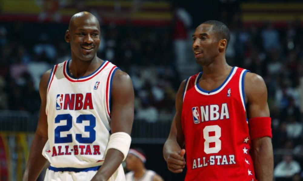 Kobe Bryant cree ser mejor que Jordan y Lebron en la NBA