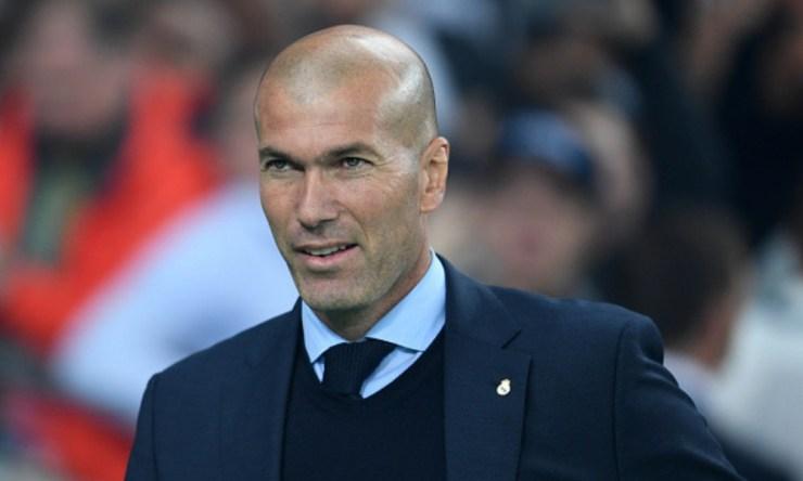 Zidane Será Nuevo Entrenador Del Real Madrid Tras La Destitución De Solari