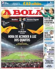 diarios deportivos del 14 de marzo de 2019