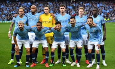 Figuras del Manchester City querrían salir