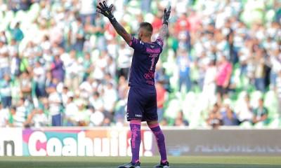Santos derrotó a Querétaro
