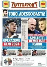 diarios deportivos del 01 de abril de 2019