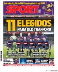 diarios deportivos del 9 de abril de 2019