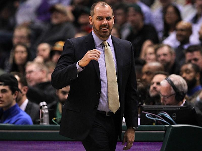 Frank Vogel es nuevo entrenador de los Lakers
