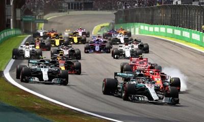 Gran Premio de Brasil se trasladará a Río