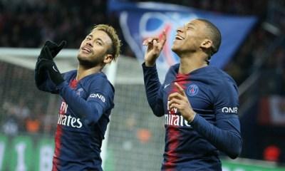 PSG ofreció a Neymar al Manchester United