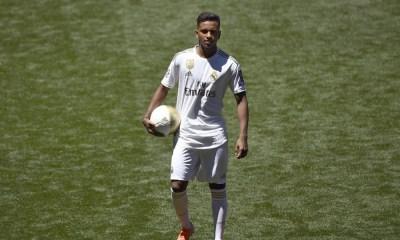 nuevo delantero del Real Madrid