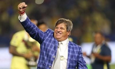 entrenadores más ganadores en la historia del América