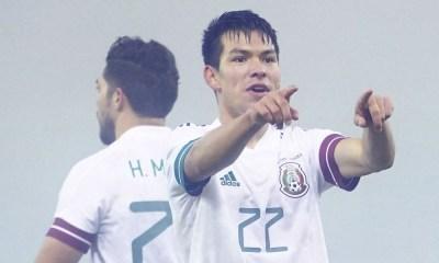 México venció a Japón en amistoso