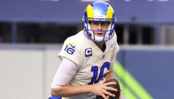 Rams perderá a Jared Goff