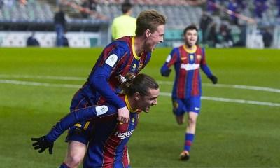 Barcelona jugará al final de la Supercopa de España