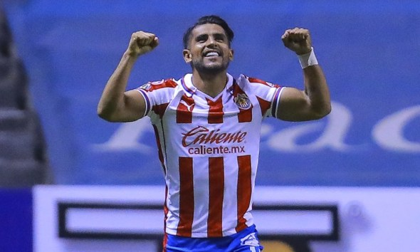 Jornada 2 Guard1anes 2021 Liga MX