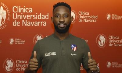 Moussa Dembélé jugará con el Atlético de Madrid