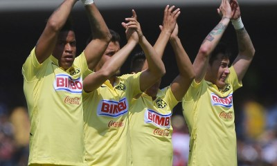 Osvaldo Martínez se va del futbol mexicano