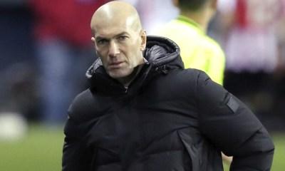 Zinedine Zidane dio positivo por Covid-19