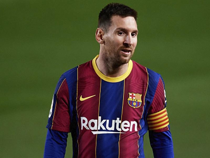 Futuro de Lionel Messi en Barcelona
