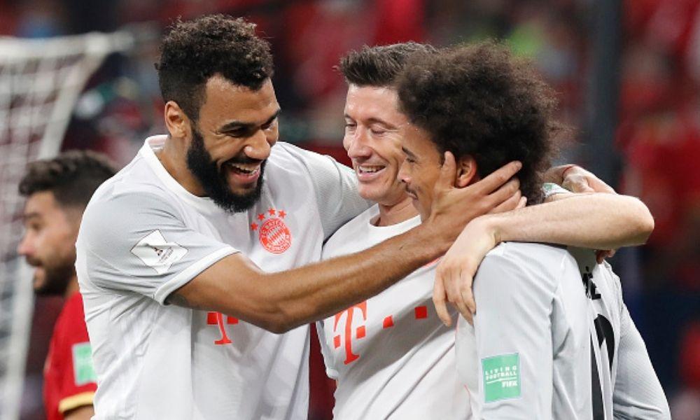 Tigres enfrentará al Bayern Munich en la final del Mundial ...