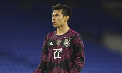 Gales 1-0 México