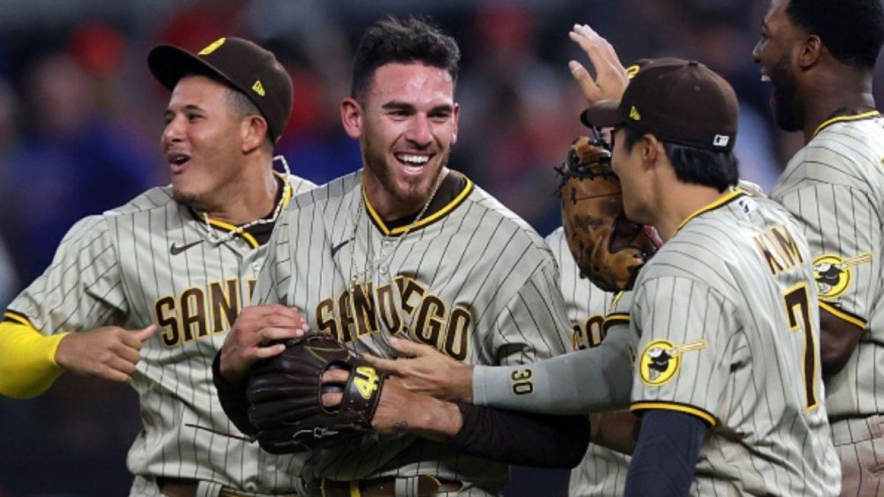 Glorioso! Joe Musgrove logró una marca histórica con los San Diego Padres