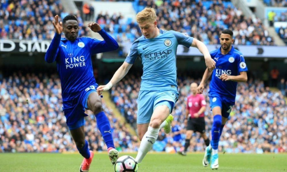 Pronóstico Leicester vs Manchester City, ¿quién ganará el derbi?