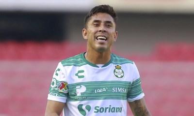 Santos vs Toluca