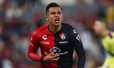Atlas 1-0 Puebla