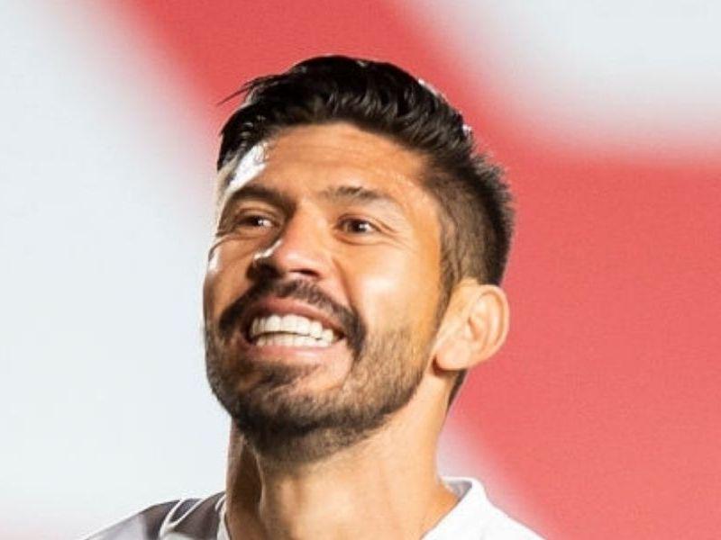 Oribe Peralta quiere regresar a Santos Laguna