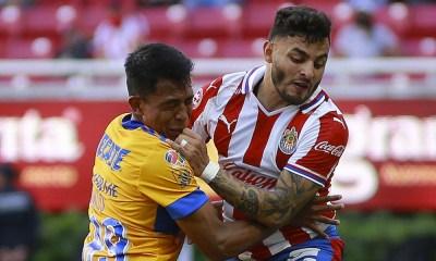 Chivas 0-0 Tigres