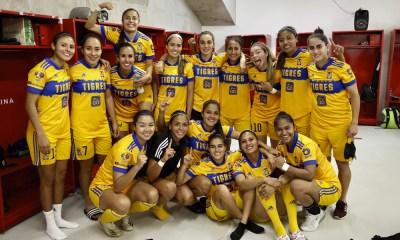 Cuartos de Final Liga MX Femenil