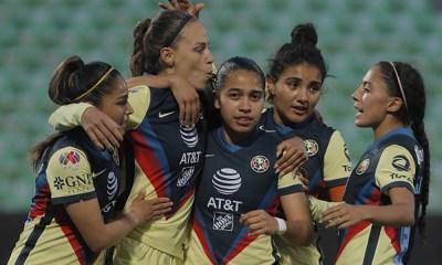 Cuartos de la Liga MX Femenil