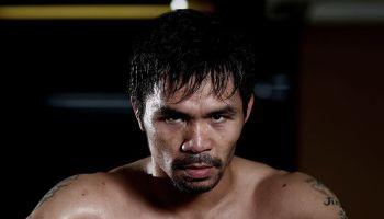 Manny Pacquiao vuelve del retiro