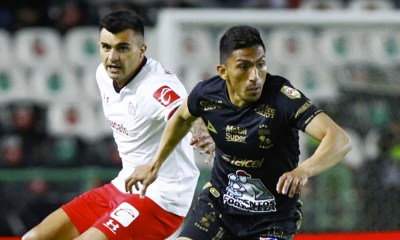 Repechaje León vs Toluca