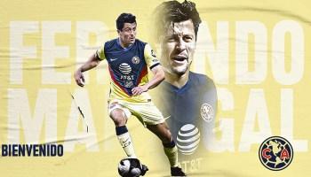 América Apertura 2021