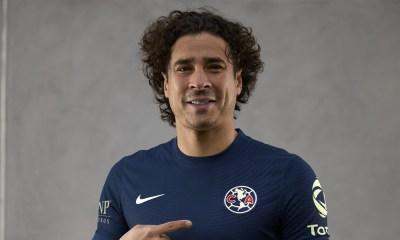 América uniforme Apertura 2021