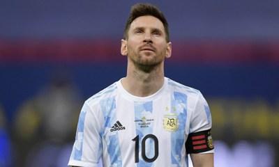 Argentina Paraguay Copa América