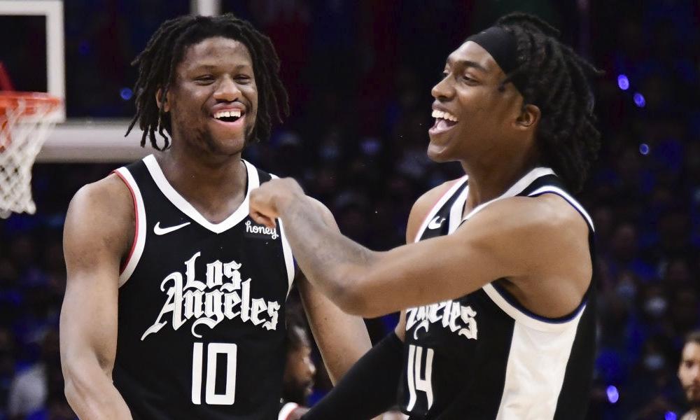 Clippers jugará su primera final